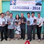 New Vietnamese Language Bibles